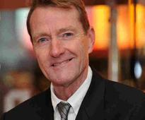 Not My Job: Best-Selling Author Lee Child Gets Quizzed On Worst Sellers