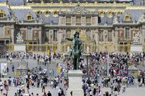 Treasures of Versailles to go on display in Australia
