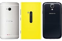 HTC One vs. Nokia Lumia 920 vs. Samsung Galaxy S4: Camera Shootout