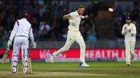 'If I'm saving all my wickets for Australia, I don't mind' - Broad