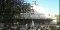 NGO to protest BMC notice for acquisition of church land