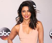 Priyanka Chopra says she doesn't want to be a Bond Girl - she wants to be the next James Bond
