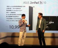 Asus ZenPad 3S 10 with 9.7-inch QXGA display, 4GB RAM, fingerprint sensor announced