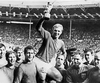 1966 World Cup still stirs English senses, 50 years on
