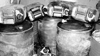 2 smugglers held for IOCL oil theft