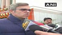 Results will be visible if Dineshwar Sharma is doing good: Omar Abdullah