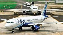 Performance data row: Two airport staffers under scanner