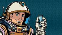 Booze in space: How the universe is absolutely drowning in the hard stuff