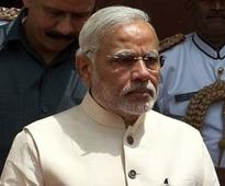 Grand Reception Awaits Narendra Modi in US