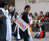 This Theatre Group From Hyderabad Is Spreading Awareness On Social Issues - One Street Play At A Time