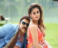 Nayan and Venky to work together, again!