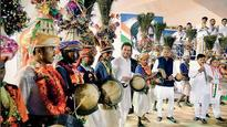 Party in politics: Ashok Gehlot-Rahul Gandhi tango