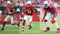 Fitzgerald, Johnson, Peterson selected for Pro Bowl