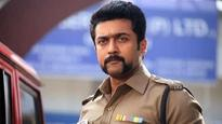 Why is Suriya's S3 called C3?