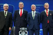 Romania to host Lithuania in Euro-2016 build-up