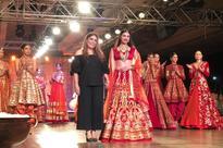 ICW 2016: Divya Khosla Kumar Shares Her Interpretation of the Young Modern Bride
