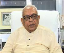 Prasad sidelined, Odisha Congress MLAs hold separate meet for panchayat polls