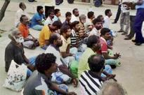 34 TN fishermen released by Sri Lankan courts
