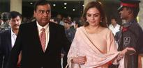 Nita Ambani Joins VIP Security List That Is At All-time High