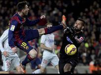 La Liga: Atletico Madrid goalkeeper Moya confident of his team's return