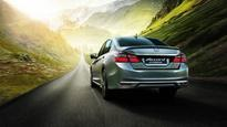 Honda Cars domestic sales grow 47.2% to 11,819 units in Nov