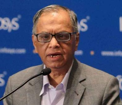 Is Narayan Murthy responsible for the Infosys crisis?