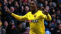 Watford manager backs Ighalo to improve
