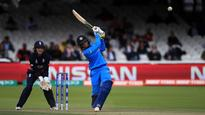 Krishnamurthy signs with Hobart Hurricanes for WBBL