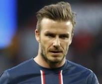 Beckham backs Mourinho to bring back glory days