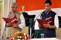 Congress fallout in Arunachal Pradesh can be seen as Amit Shah's first political success, writes Sheela Bhatt
