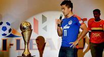Sunil Chettri wants unified league in India