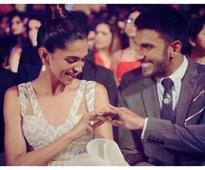 Befikre: Deepika and Ranveer on a movie date