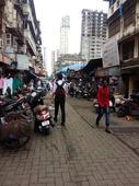 Mumbai#39;s Bhendi Bazaar set to get freedom from poor infrastructure