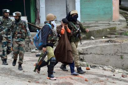 70 Kashmiri youth joined terrorist ranks this year: Official