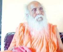 A rare glimpse of 112-yr-old sanyasi, who witnesses his 8th Ujjain Simhastha Mela