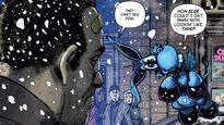 Make us more Happy: 5 more Grant Morrison comics that need adapting