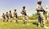 Pakistan, India Rangers officials vow to maintain border peace