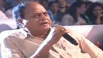 'Girls are useful in bed', says Telugu actor Chalapathi Rao; booked for lewd comment