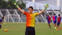 Australian goalkeeper dies after April lightning strike