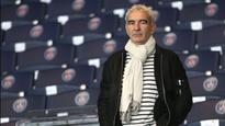 Raymond Domenech named as new Brittany manager