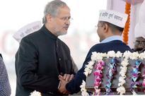 Delhi LG says 'Constitution wins'; AAP 'disagrees'