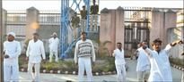 Bapu beckons blasts accused, 17 to take tests on Mahatma