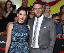 Timberlake is the better looking version of me: Seth Rogen