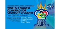 India hosts 3rd International Young Chef Olympiad 2017