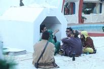 Bigg Boss 10, Episode 72, 27th December 2016: Swami Om outrages contestants during the 'igloo task'