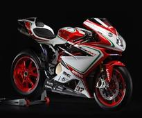 MV Agusta Unveiled the 2018-spec F4 RC