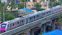 Can't stop construction, people should 'compromise and sacrifice' for 'essential' Metro: Bombay HC