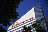 UPDATE 1-Enbridge to buy some Murphy Oil gas plants in British Columbia