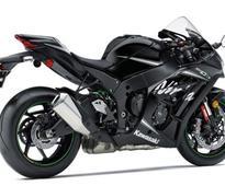 Kawasaki Ninja ZX-10RR India Launch on March 11