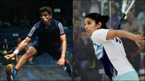 Squash | VAS Championship: Saurav Ghosal in semis but Joshna Chinappa, Dipika Pallikal exit in Round 1